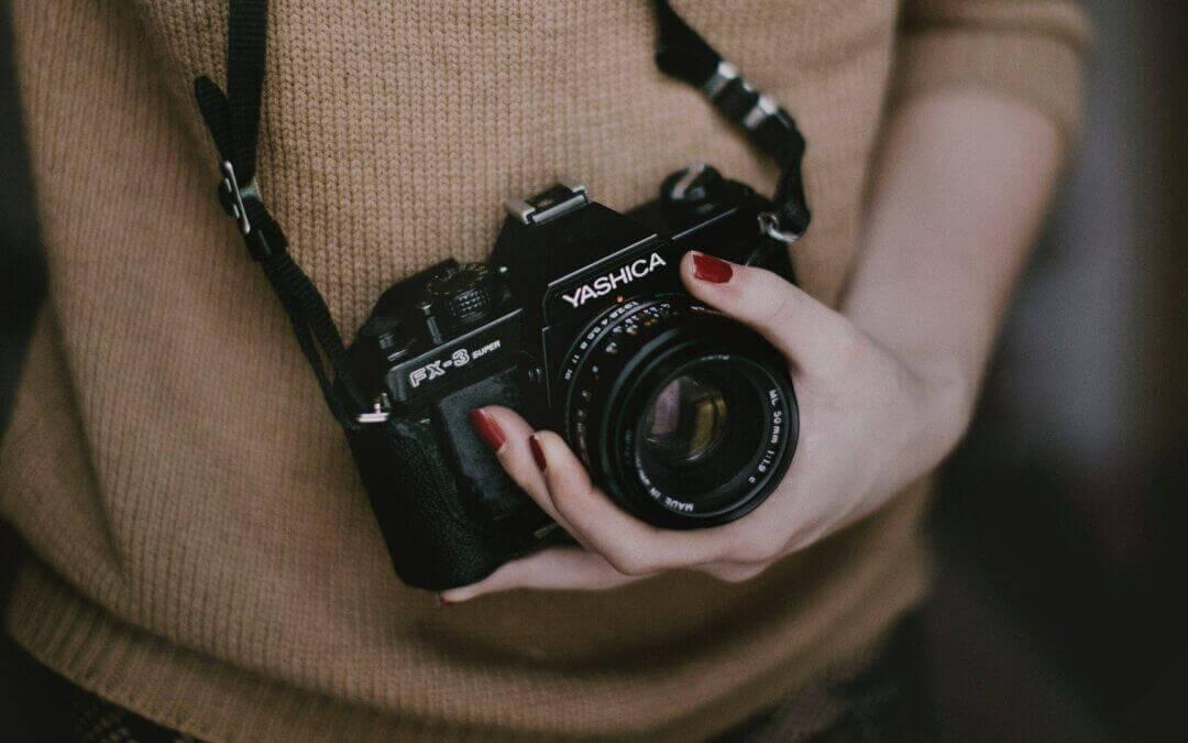 Tips para mejorar tus FOTOS y VIDEOS
